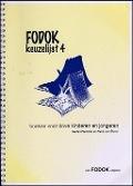 Bekijk details van FODOK keuzelijst; 4