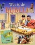 Bekijk details van Wat is de bijbel?