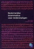 Bekijk details van Nederlandse grammatica voor anderstaligen