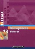 Bekijk details van Hogere bouwkunde Jellema; 13