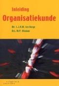 Bekijk details van Inleiding organisatiekunde