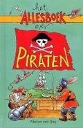 Bekijk details van Het allesboek over piraten
