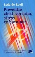 Bekijk details van Preventie ziekteverzuim, stress en burn-out