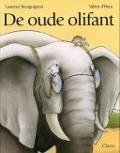 Bekijk details van De oude olifant