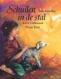 Bekijk details van Schuilen in de stal