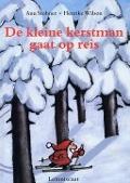Bekijk details van De kleine kerstman gaat op reis