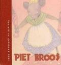 Bekijk details van Verteld en getekend door Piet Broos (1910-1964)