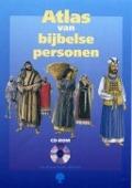 Bekijk details van Atlas van bijbelse personen
