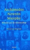 Bekijk details van Archimedes, Newton, Murphy