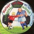 Bekijk details van Matser en opa en het knotsgekke voetbalboek