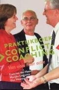 Bekijk details van Praktijkboek conflictcoaching