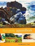 Bekijk details van Het grote aquarelboek