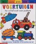 Bekijk details van Mijn eerste grote boek over voertuigen