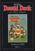 Bekijk details van Walt Disney's Donald Duck; Dl. 1
