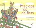 Bekijk details van Met opa op de fiets