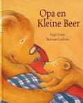 Bekijk details van Opa en Kleine Beer