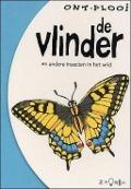 Bekijk details van De vlinder en andere insecten in het veld