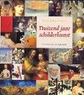 Bekijk details van Duizend jaar schilderkunst van het jaar 1000 tot het jaar 2000