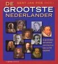 Bekijk details van De grootste Nederlander