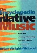 Bekijk details van The encyclopedia of native music
