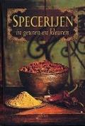Bekijk details van Specerijen in geuren en kleuren