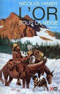 Bekijk details van L'or sous la neige