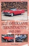 Bekijk details van Alle Amerikaanse personenauto's, 1945-1985
