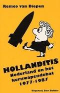Bekijk details van Hollanditis