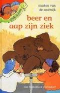 Bekijk details van Beer en aap zijn ziek