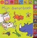 Bekijk details van Mijn dierenboek