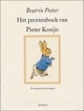 Bekijk details van Het prentenboek van Pieter Konijn