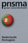 Bekijk details van Prisma groot woordenboek Nederlands-Portugees