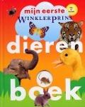 Bekijk details van Mijn eerste WinklerPrins dierenboek