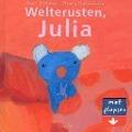 Bekijk details van Welterusten, Julia
