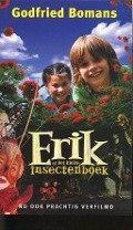 Bekijk details van Erik, of Het klein insectenboek