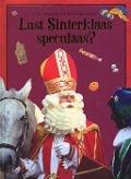 Bekijk details van Lust Sinterklaas speculaas?