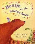 Bekijk details van Bentje en de bruine beer