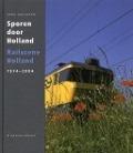 Bekijk details van Sporen door Holland