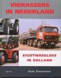 Bekijk details van Vierassers in Nederland