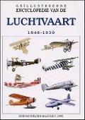 Bekijk details van Geïllustreerde encyclopedie van de luchtvaart, 1848-1939