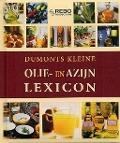 Bekijk details van Dumonts kleine olie- en azijn lexicon