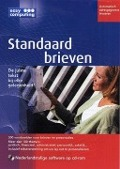 Bekijk details van Standaardbrieven