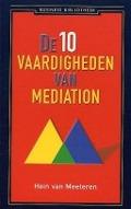 Bekijk details van De 10 vaardigheden van mediation