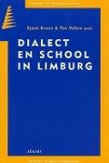 Bekijk details van Dialect en school in Limburg