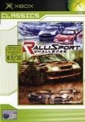 Bekijk details van RalliSport challenge