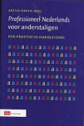 Bekijk details van Professioneel Nederlands voor anderstaligen