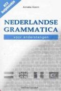 Bekijk details van Hulpboekje Nederlandse grammatica voor anderstaligen