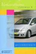Bekijk details van Verkeerstheorie personenauto