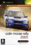 Bekijk details van Colin McRae rally 2005