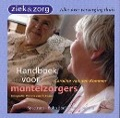 Bekijk details van Handboek voor mantelzorgers